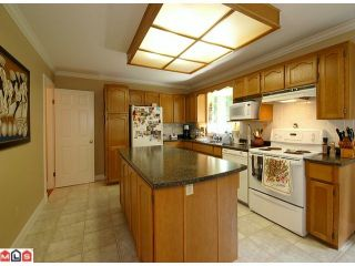 """Photo 2: 5986 SOUTHPARK Grove in Surrey: Panorama Ridge House for sale in """"BOUNDARY PARK"""" : MLS®# F1023569"""
