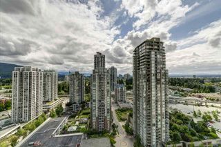 """Photo 14: 2903 2975 ATLANTIC Avenue in Coquitlam: North Coquitlam Condo for sale in """"Grand Central 3 by Intergulf"""" : MLS®# R2474182"""