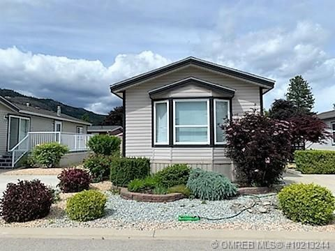 FEATURED LISTING: 13 - 1835 Nancee Way Court West Kelowna