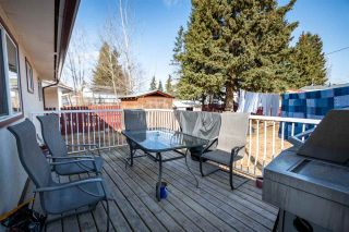 Photo 6: 1438 FRASER Crescent in Prince George: Spruceland House for sale (PG City West (Zone 71))  : MLS®# R2560529