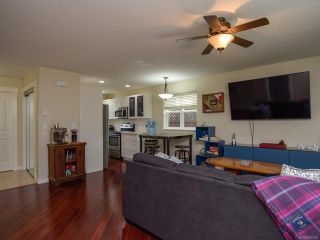 Photo 15: 108 170 CENTENNIAL DRIVE in COURTENAY: CV Courtenay East Row/Townhouse for sale (Comox Valley)  : MLS®# 820333