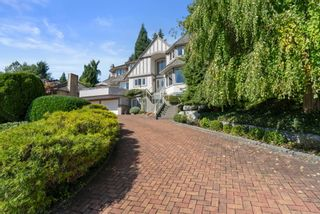 Main Photo: 4153 QUARRY Court in North Vancouver: Braemar House for sale : MLS®# R2619684