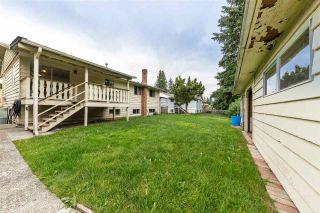 Photo 3: 11481 BARCLAY Street in Maple Ridge: Southwest Maple Ridge House for sale : MLS®# R2387669