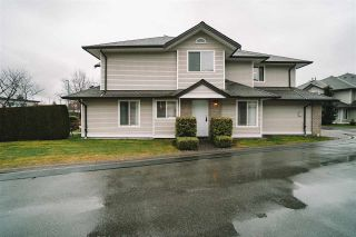 """Photo 3: 42 1370 RIVERWOOD Gate in Port Coquitlam: Riverwood Townhouse for sale in """"Addington Gate"""" : MLS®# R2535140"""
