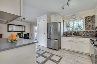 Photo 11: 3811 WELLINGTON Street in Port Coquitlam: Oxford Heights House for sale : MLS®# R2562811