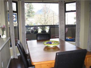 """Photo 4: 206 3187 MOUNTAIN Highway in North Vancouver: Lynn Valley Condo for sale in """"LYNN TERRACE II"""" : MLS®# V1059529"""