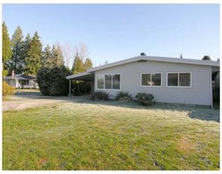 Photo 2: 2934 ROSEWOOD ST in Port Coquitlam: House for sale : MLS®# V814295