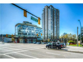 "Photo 1: 903 110 BREW Street in Port Moody: Port Moody Centre Condo for sale in ""ARIA 1-SUTER BROOK"" : MLS®# V1126451"