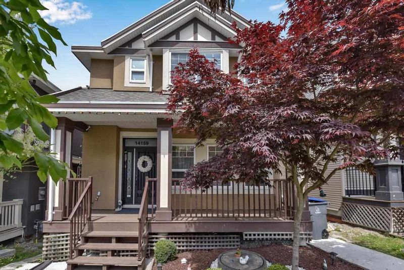 FEATURED LISTING: 14159 62A Avenue Surrey