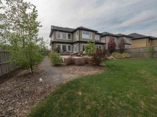Photo 45: 425 Windermere Road in Edmonton: Zone 56 House for sale : MLS®# E4225658