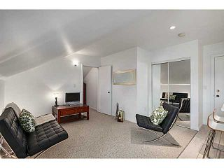 """Photo 9: A&B 120 W 17TH Street in North Vancouver: Central Lonsdale Condo for sale in """"THE OLD COLONOY"""" : MLS®# V1035638"""