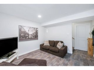 """Photo 28: 15843 ALDER Place in Surrey: King George Corridor Townhouse for sale in """"ALDERWOOD"""" (South Surrey White Rock)  : MLS®# R2607758"""