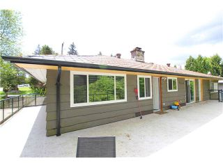 Photo 8: 1571 HARBOUR Drive in Coquitlam: Harbour Place House for sale : MLS®# V1079312