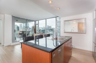 "Photo 5: 2605 1255 SEYMOUR Street in Vancouver: Downtown VW Condo for sale in ""Elan"" (Vancouver West)  : MLS®# R2216432"