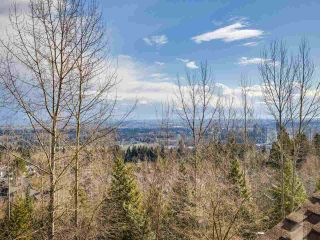 """Photo 18: 7 2979 PANORAMA Drive in Coquitlam: Westwood Plateau Townhouse for sale in """"DEERCREST"""" : MLS®# R2543094"""