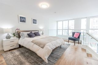 """Photo 11: 602 1238 RICHARDS Street in Vancouver: Yaletown Condo for sale in """"METROPOLIS"""" (Vancouver West)  : MLS®# R2293908"""