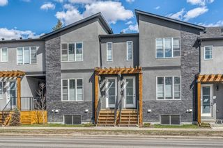 Photo 36: 1960 19 Street NW in Calgary: Banff Trail Row/Townhouse for sale : MLS®# A1099152