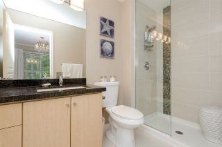 Photo 12: 30 1486 JOHNSON STREET in Coquitlam: Westwood Plateau Townhouse for sale : MLS®# R2228408