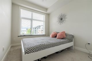 """Photo 13: 316 20068 FRASER Highway in Langley: Langley City Condo for sale in """"Varsity"""" : MLS®# R2473178"""
