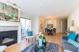 """Photo 2: 302 2620 JANE Street in Port Coquitlam: Central Pt Coquitlam Condo for sale in """"JANE GARDEN"""" : MLS®# R2115110"""
