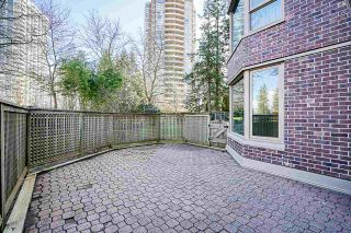 "Photo 26: 106 5790 PATTERSON Avenue in Burnaby: Metrotown Condo for sale in ""REGENT"" (Burnaby South)  : MLS®# R2540025"