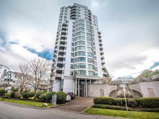 "Photo 1: 2001 13880 101 Avenue in Surrey: Whalley Condo for sale in ""ODYSSEY"" (North Surrey)  : MLS®# R2530720"
