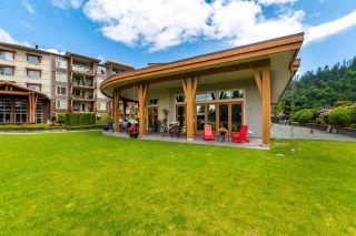 "Photo 3: 306 45750 KEITH WILSON Road in Chilliwack: Sardis West Vedder Rd Condo for sale in ""ENGLEWOOD COURTYARD"" (Sardis)  : MLS®# R2582709"