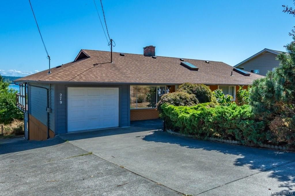 Main Photo: 279 S Murphy St in : CR Campbell River Central House for sale (Campbell River)  : MLS®# 884939