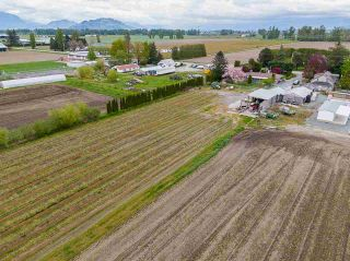Photo 35: 5111 TOLMIE Road in Abbotsford: Sumas Prairie House for sale : MLS®# R2573312