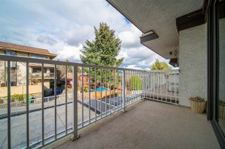 Photo 14: 314 331 KNOX Street in New Westminster: Sapperton Condo for sale : MLS®# R2548099