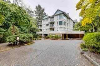 "Photo 1: 103 1132 DUFFERIN Street in Coquitlam: Eagle Ridge CQ Condo for sale in ""CREEKSIDE"" : MLS®# R2618654"