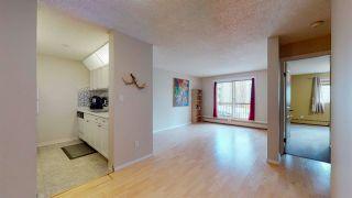 Photo 2: 262 10520 120 Street in Edmonton: Zone 08 Condo for sale : MLS®# E4242436