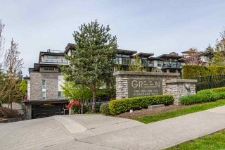 """Photo 15: 507 7488 BYRNEPARK Walk in Burnaby: South Slope Condo for sale in """"THE GREEN"""" (Burnaby South)  : MLS®# R2363421"""