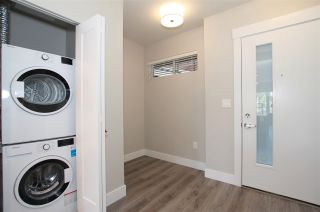 Photo 10: 307 1496 CHARLOTTE Road in North Vancouver: Lynnmour Condo for sale : MLS®# R2569715