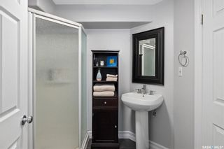 Photo 36: 122 Kaplan Green in Saskatoon: Arbor Creek Residential for sale : MLS®# SK845586