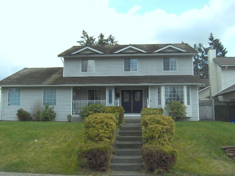 Main Photo: 8668-143A St in Surrey: House for sale