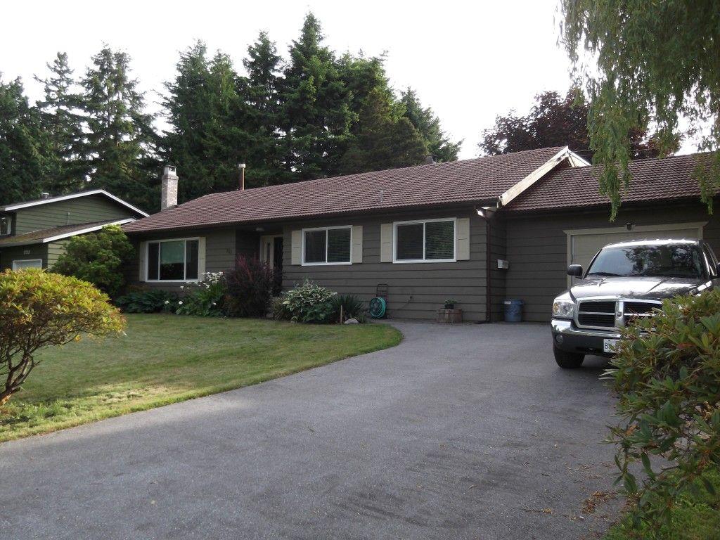 Main Photo: 785 52 Street in Delta: Tsawwassen Central House for sale (Tsawwassen)  : MLS®# R2038563