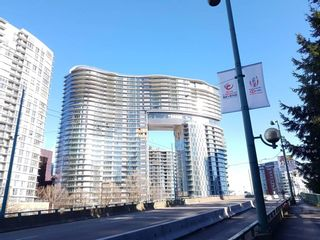 """Photo 2: 512 89 NELSON Street in Vancouver: Yaletown Condo for sale in """"The Arc"""" (Vancouver West)  : MLS®# R2594659"""