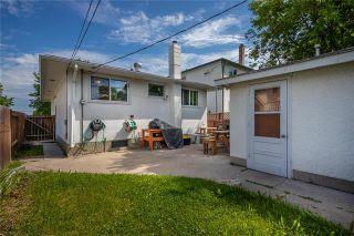 Photo 15: 952 Dugas Street in Winnipeg: Windsor Park Residential for sale (2G)  : MLS®# 1916909