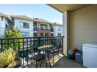 """Photo 17: 314 8929 202 Street in Langley: Walnut Grove Condo for sale in """"THE GROVE"""" : MLS®# R2106604"""