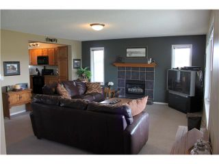 Photo 4: 100 240107 - 179 Avenue W in BRAGG CREEK: Rural Foothills M.D. Residential Detached Single Family for sale : MLS®# C3594250
