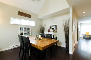 "Photo 12: 1 5635 LADNER TRUNK Road in Delta: Hawthorne Townhouse for sale in ""Hawthorne"" (Ladner)  : MLS®# R2106252"