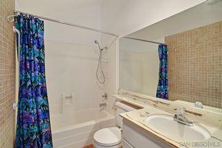 Photo 13: LA JOLLA Townhouse for rent : 2 bedrooms : 8448 Via Sonoma #97