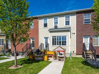 Photo 29: 490 Rainbow Falls Drive: Chestermere Row/Townhouse for sale : MLS®# A1115076
