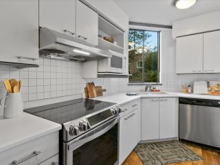 """Photo 4: 204 1860 ROBSON Street in Vancouver: West End VW Condo for sale in """"Stanley Park Place"""" (Vancouver West)  : MLS®# R2619099"""