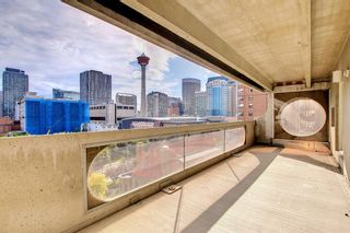 Photo 11: 1011 221 6 Avenue SE in Calgary: Downtown Commercial Core Apartment for sale : MLS®# A1146261