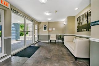 """Photo 2: 208 1200 EASTWOOD Street in Coquitlam: North Coquitlam Condo for sale in """"LAKESIDE TERRACE"""" : MLS®# R2506576"""