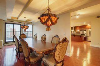 Photo 9: 1601 10045 118 Street in Edmonton: Zone 12 Condo for sale : MLS®# E4226338