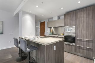 """Photo 8: 604 1661 ONTARIO Street in Vancouver: False Creek Condo for sale in """"SAILS"""" (Vancouver West)  : MLS®# R2234220"""