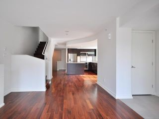 "Photo 4: 2412 W PINE Street in Vancouver: Fairview VW Townhouse for sale in ""MUSEE"" (Vancouver West)  : MLS®# V900518"